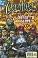 Creature Commandos Vol 1 3
