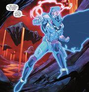 Cyborg Superman Future State 1