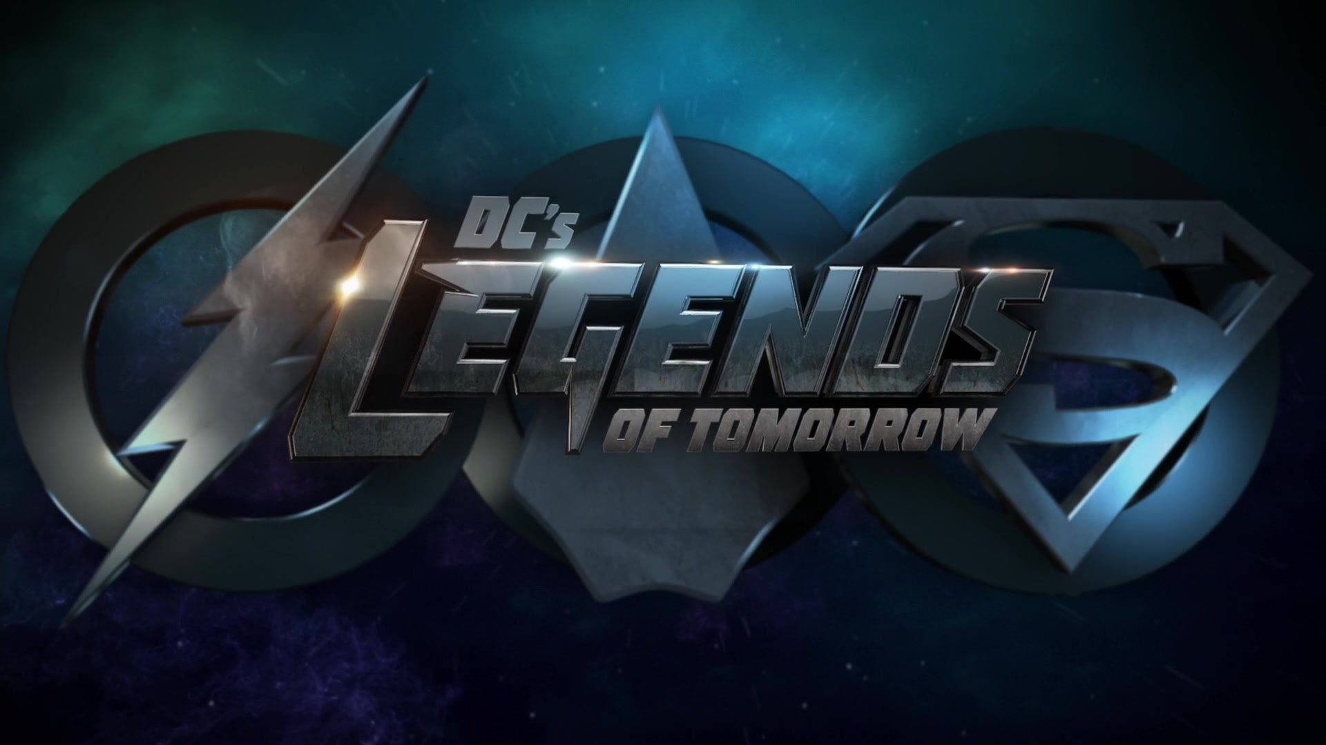 DC's Legends of Tomorrow (TV Series) Episode: Invasion!