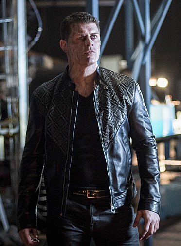 Derek Sampson (Arrowverse)