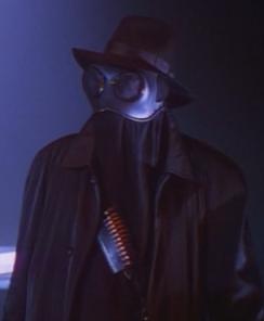 Desmond Powell (Flash 1990 TV Series)