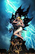 Detective Comics Vol 1 1014 Textless