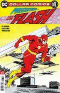 Dollar Comics The Flash Vol 2 1