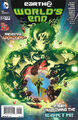 Earth 2 World's End Vol 1 22