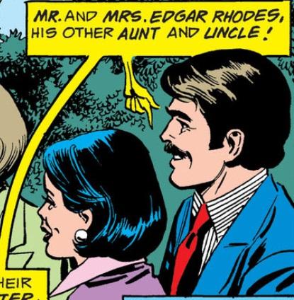 Edgar Rhodes (New Earth)