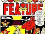 Feature Comics Vol 1 69