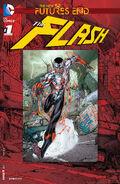 Flash Futures End Vol 1 1
