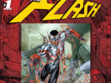 The Flash: Futures End Vol 1 1