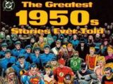 The Greatest 1950s Stories Ever Told (Collected)