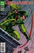Green Arrow Vol 2 80