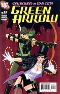 Green Arrow Vol 3 52