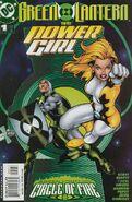 Green Lantern-Power Girl Vol 1 1