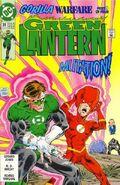 Green Lantern Vol 3 31
