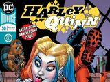 Harley Quinn Vol 3 50