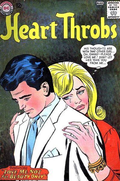 Heart Throbs Vol 1 88