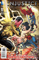 Injustice Gods Among Us Year Four Vol 1 6