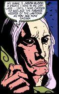 Jason Blood Tangent Comics 001