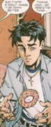 Jason Todd World Without Young Justice 001