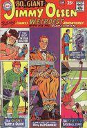 Jimmy Olsen Vol 1 104