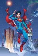 Legion of Super-Heroes Vol 6 2 Variant Textless