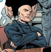 Lex Luthor Arrowverse Earth-96 001