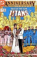 New Teen Titans Vol 1 50
