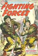 Our Fighting Forces 27