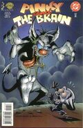 Pinky and the Brain Vol 1 17