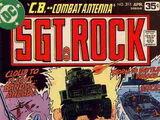 Sgt. Rock Vol 1 315