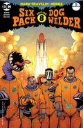 Sixpack and Dogwelder Hard-Travelin' Heroz Vol 1 5