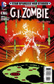 Star Spangled War Stories Featuring G.I. Zombie Vol 1 6