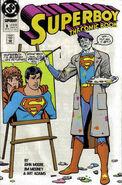 Superboy Vol 3 8
