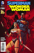 Superman-Wonder Woman Vol 1 13