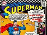 Superman Vol 1 185