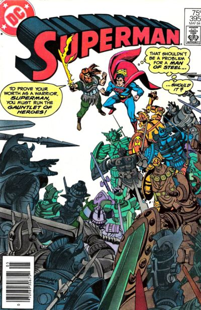 Superman Vol 1 395
