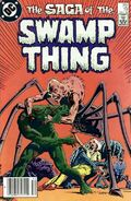 Swamp Thing Vol 2 19
