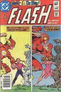 The Flash Vol 1 308
