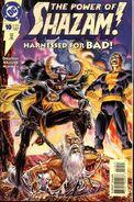 The Power of Shazam! Vol 1 10
