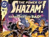 The Power of Shazam! Vol 1 10