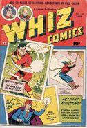 Whiz Comics 134