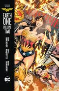 Wonder Woman Earth One Vol 1 2