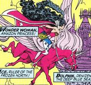 Wonder Woman Nightshine Star Riders 01