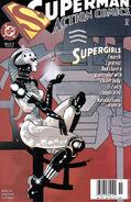 Action Comics Vol 1 807