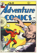 Adventure Comics Vol 1 63