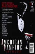 American Vampire Anthology Vol 1 1