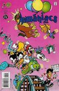 Animaniacs Vol 1 5