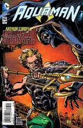 Aquaman Vol 7 42