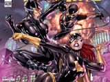Batgirl Annual Vol 4 1