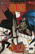Batman Legends of the Dark Knight Vol 1 34
