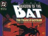 Batman: Shadow of the Bat Vol 1 10